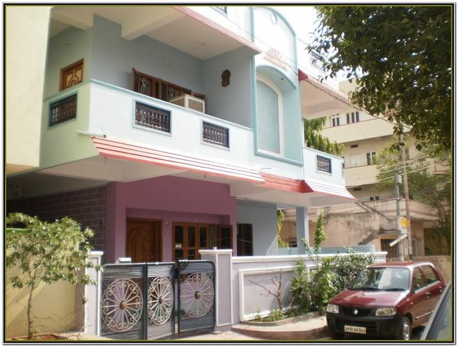 Exterior Colour Combination For Indian Homes Asian Paints