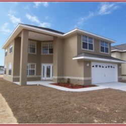 Exterior Colour Combinations For House In India 2