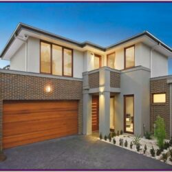 Exterior Colour Schemes For Brick Houses Australia 1