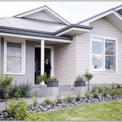 Exterior Colour Schemes For Houses Australia 1