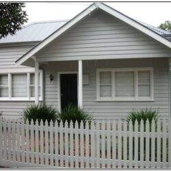 Exterior Colour Schemes For Weatherboard Houses 1