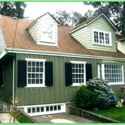 Exterior Concrete Foundation Paint Colors 1