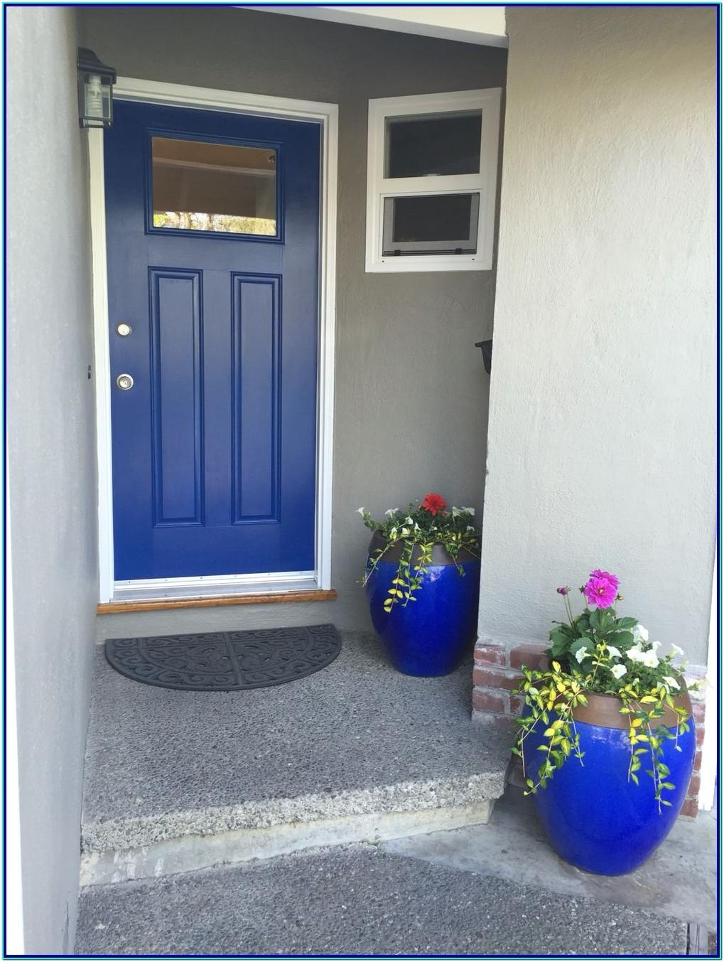 Exterior Door Paint Colors Sherwin Williams