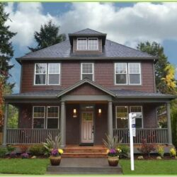 Exterior Home Color Design Ideas 1