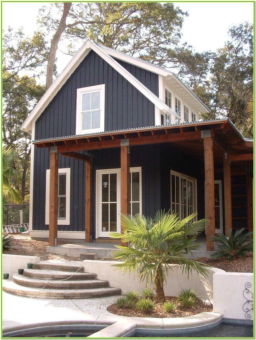 Exterior Home Colors Pictures