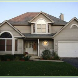 Exterior House Paint Color Gallery 2