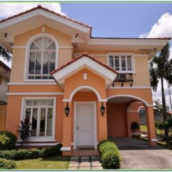 Exterior House Paint Color Ideas Philippines 3