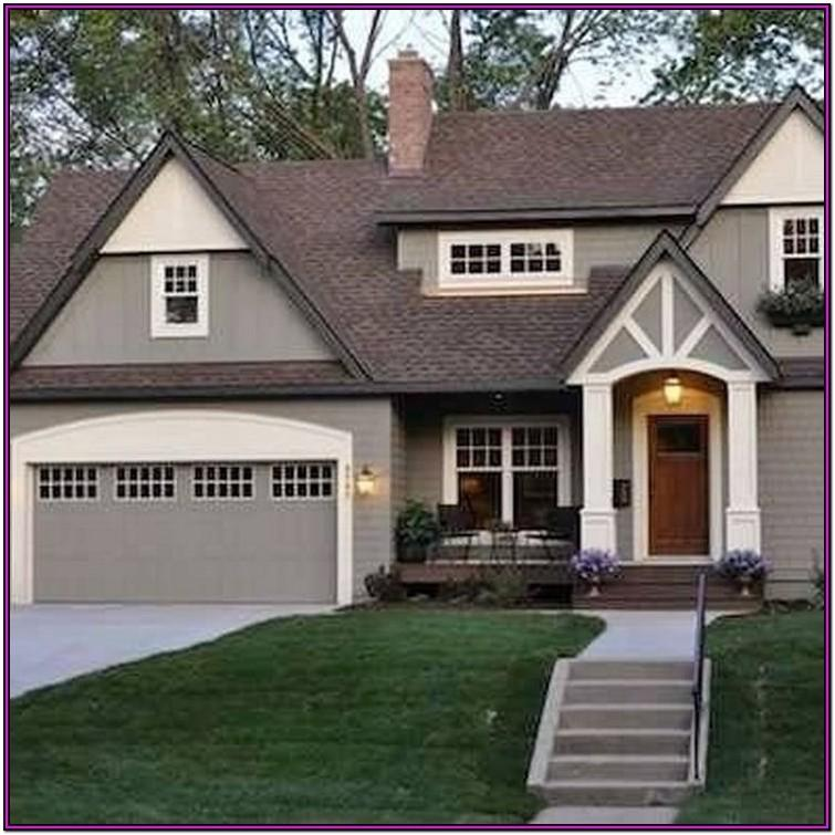 Exterior House Paint Colors Ireland