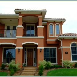 Exterior House Paint Colors Pictures 2018 2