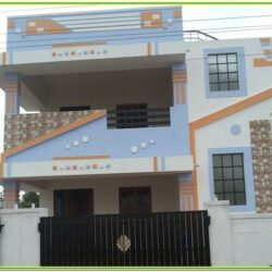 Exterior House Paint Colors Pictures In Tamil Nadu 1