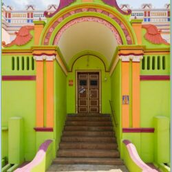 Exterior House Paint Colors Pictures In Tamil Nadu 2