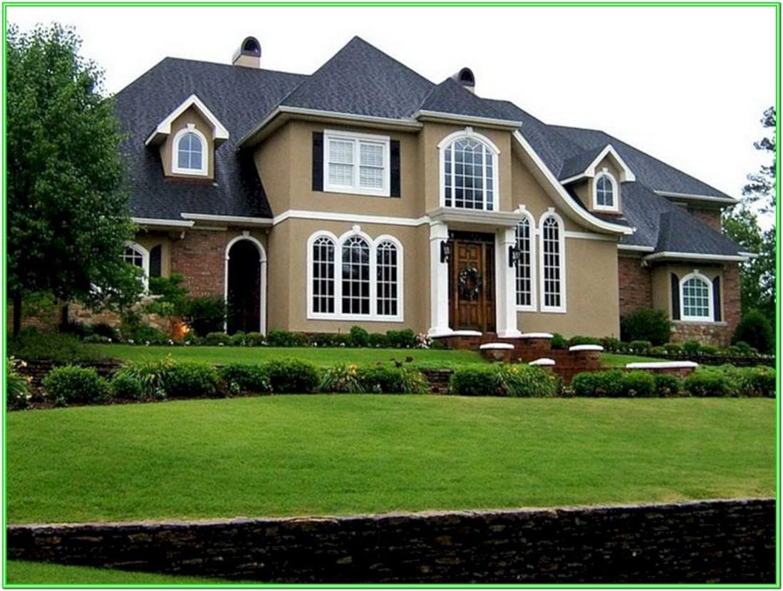 Exterior House Paint Colors Pictures Philippines