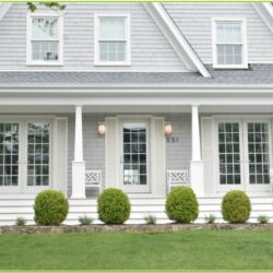 Exterior House Paint Colors Uk 1
