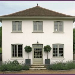 Exterior House Paint Colour Ideas Uk 2