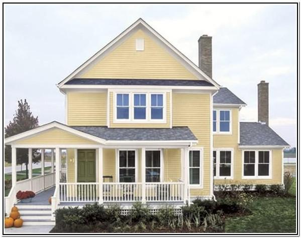 exterior house paint colours images