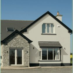 Exterior House Paint Colours Pictures Ireland 3