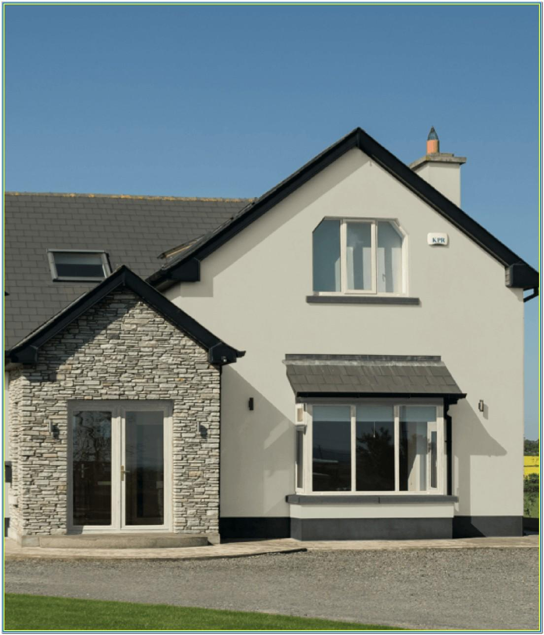 Exterior House Paint Colours Pictures Ireland