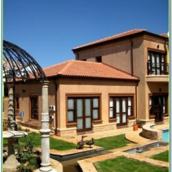 Exterior House Paint Colours South Africa 1