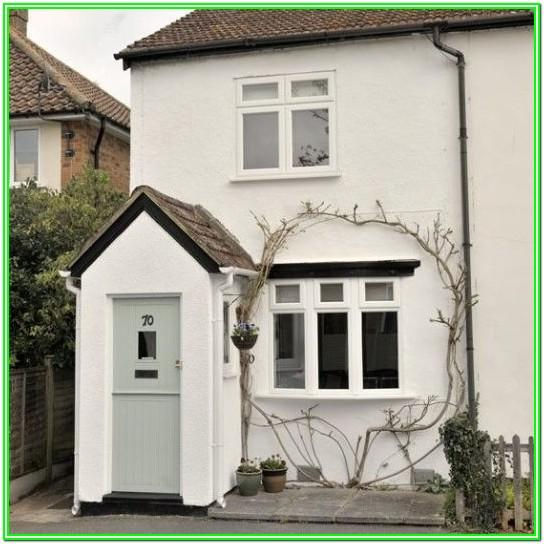 Exterior House Paint Colours Uk