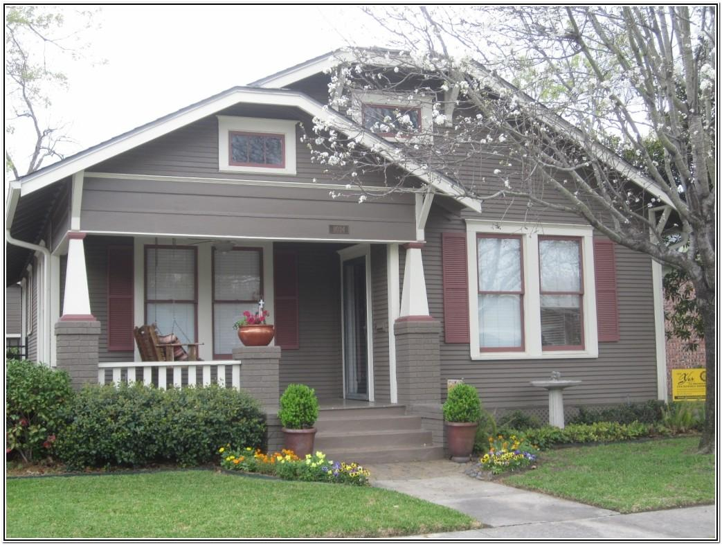 exterior house painting images