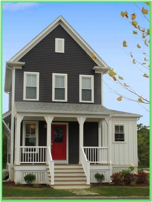 exterior paint color combinations for indian houses 2