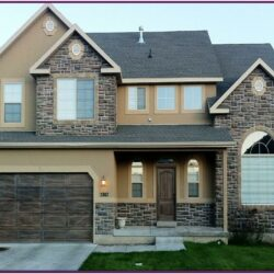 Exterior Paint Color Design 1
