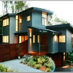 Exterior Paint Colors For Homes Pictures In India 1