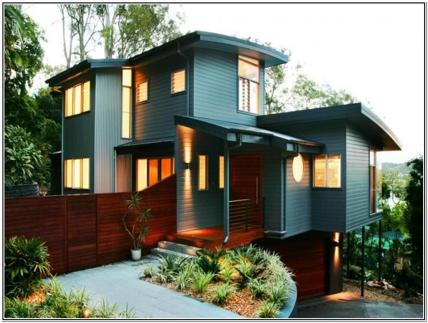 Exterior Paint Colors For Homes Pictures In India