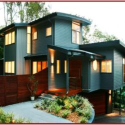 Exterior Paint Colors For Homes Pictures In India 2