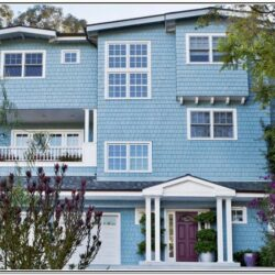 Exterior Paint Colors For Indian Houses 1
