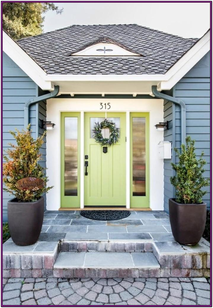 Exterior Paint Colors Shades