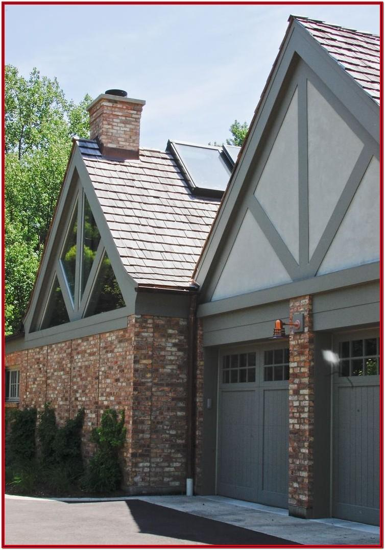 Exterior Paint Colors To Match Red Brick