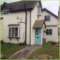 Exterior Paint Colour Ideas Uk 2