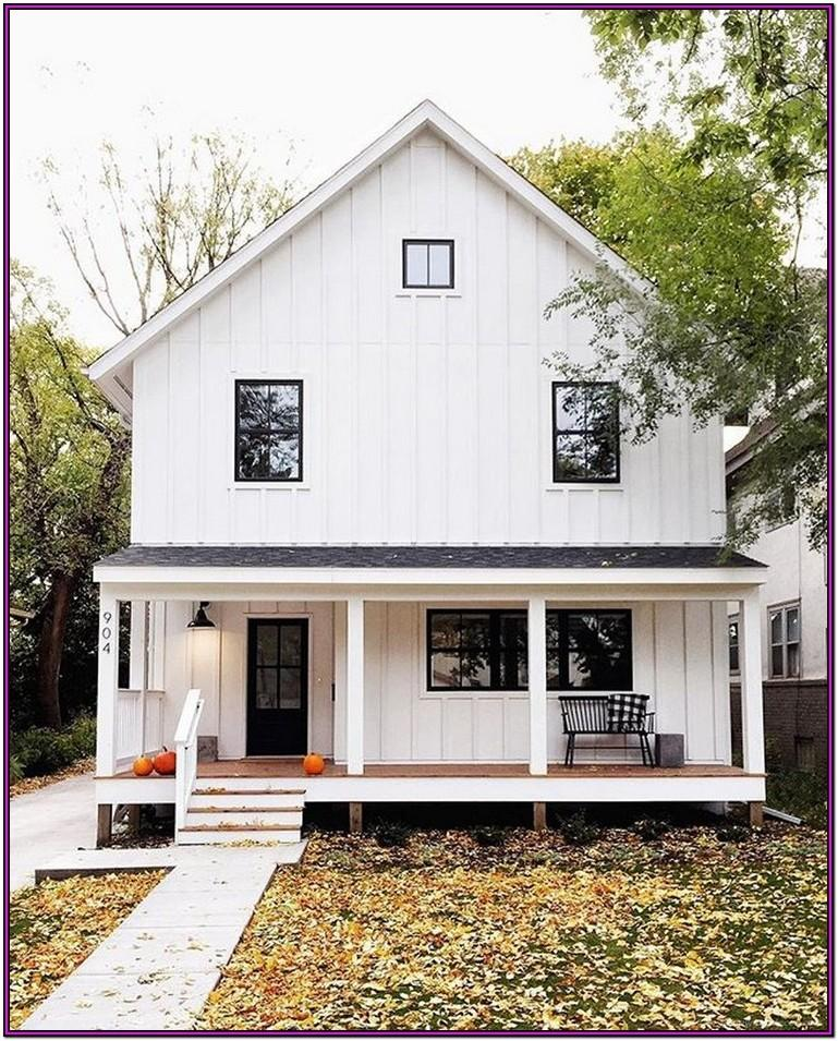 exterior paint colour trends 2018