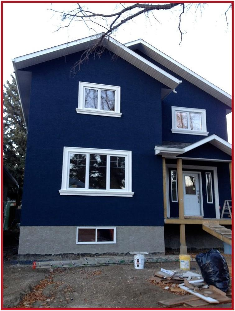 Exterior Paint For House In India