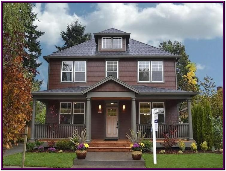 exterior paint ideas for brick homes
