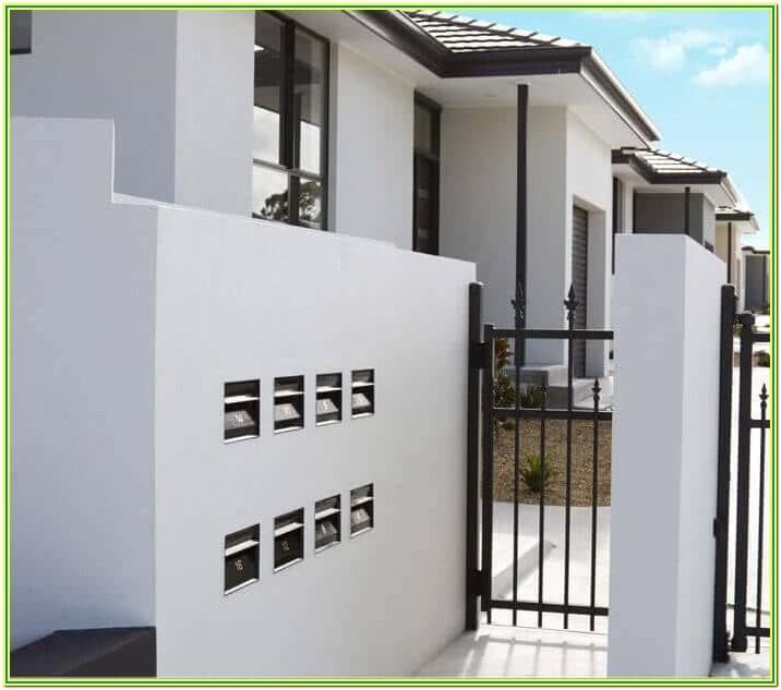 exterior wall paint images