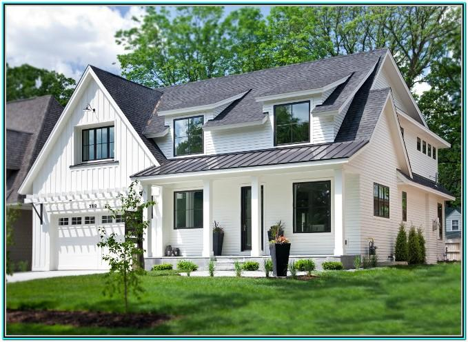 Exterior White Paint Colors Benjamin Moore