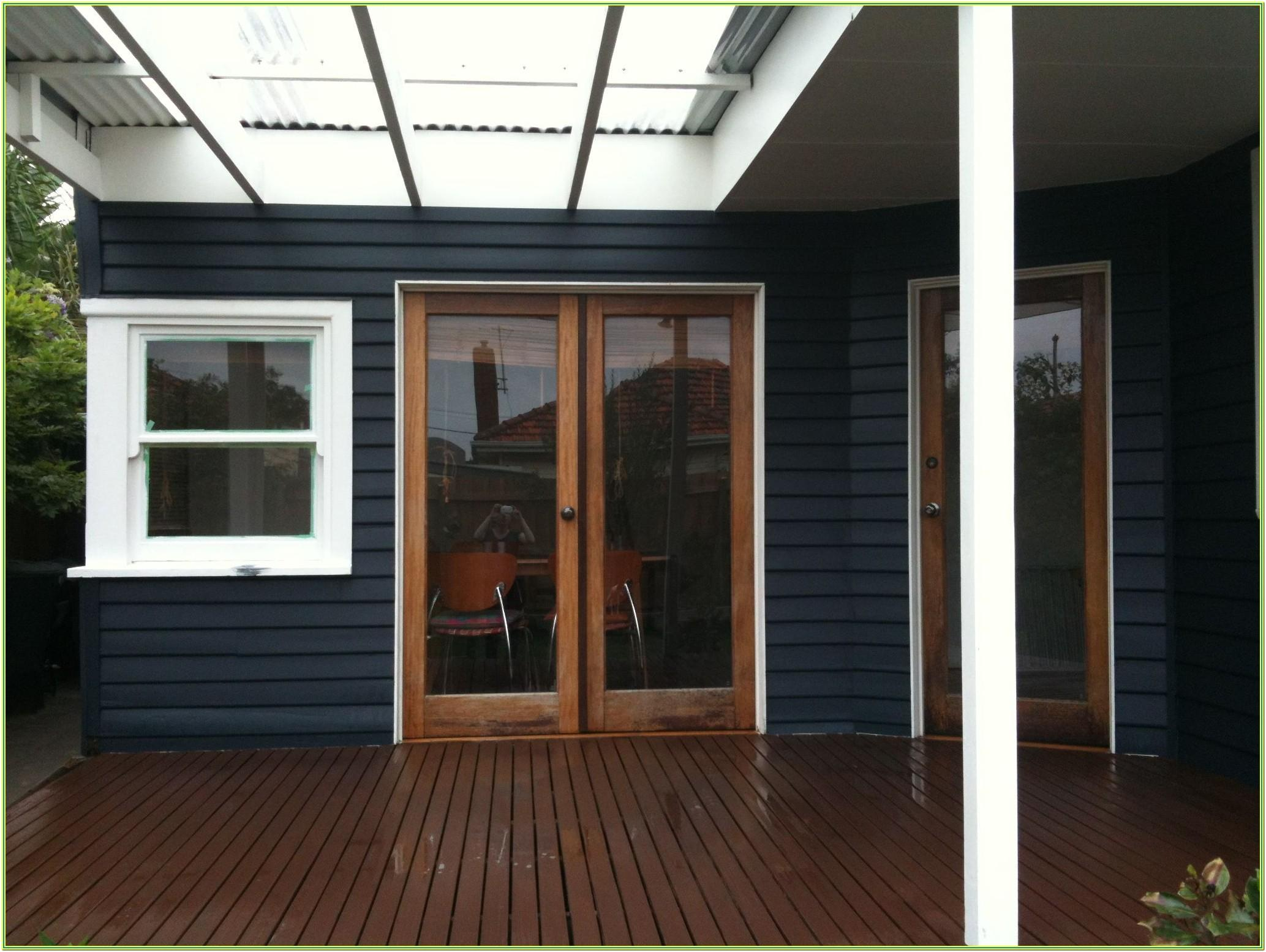 Exterior Wood Paint Dulux