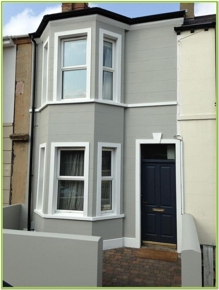 Farrow And Ball Exterior Color Combinations