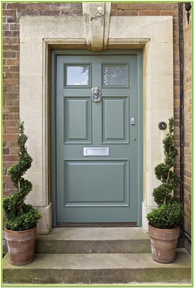 Farrow And Ball Exterior Front Door Colours