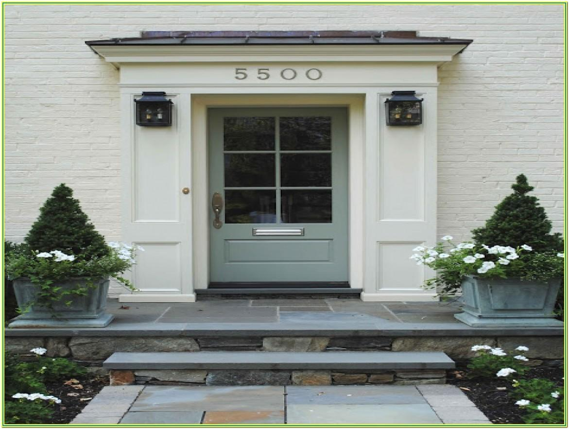 Farrow And Ball Exterior Paint Color