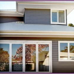 Grey Exterior Paint Colour Schemes Australia 1