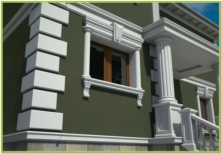 Home Colour Design Exterior