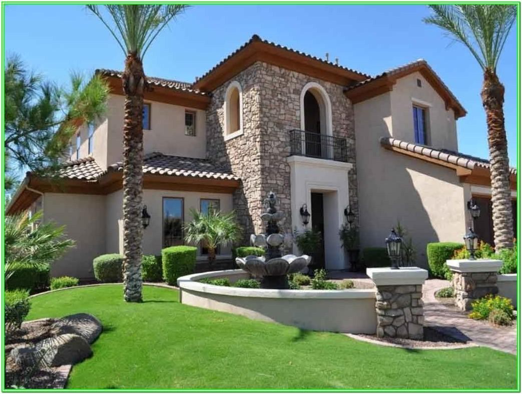 Home Exterior Paint Color Ideas