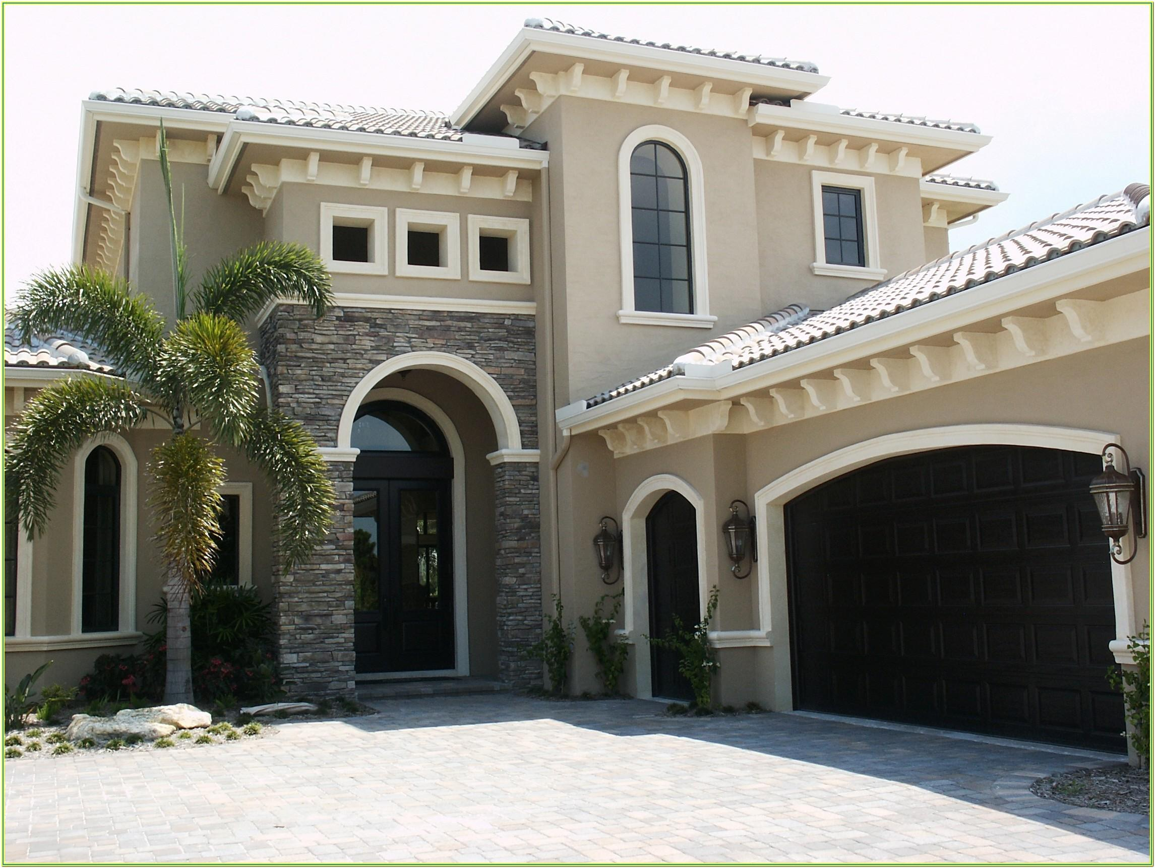 House Colors Exterior Pictures Florida