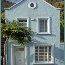House Exterior Colour Schemes Uk 1