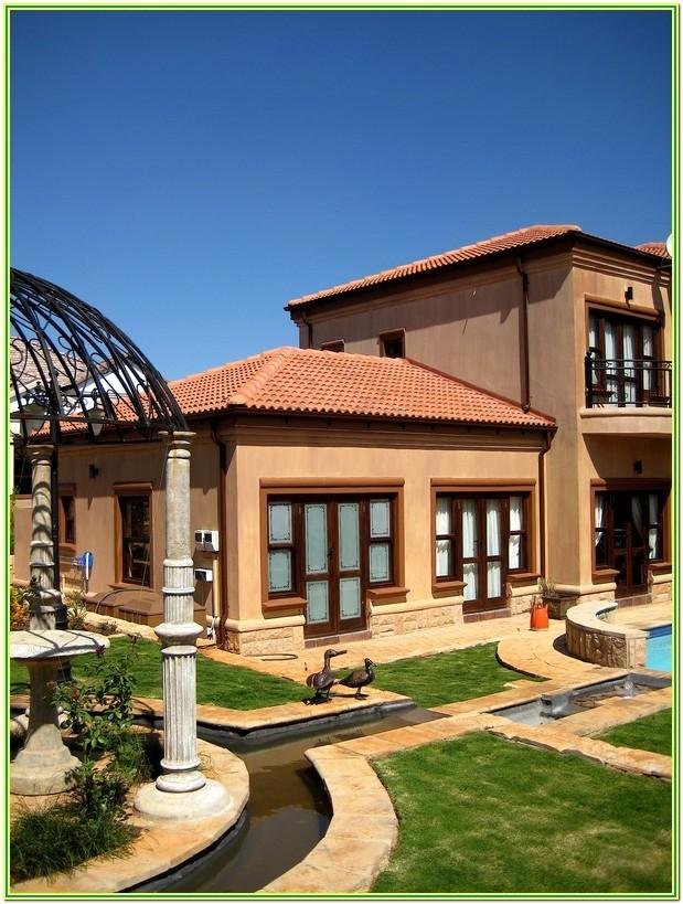 House Paint Colours Exterior Combinations South Africa