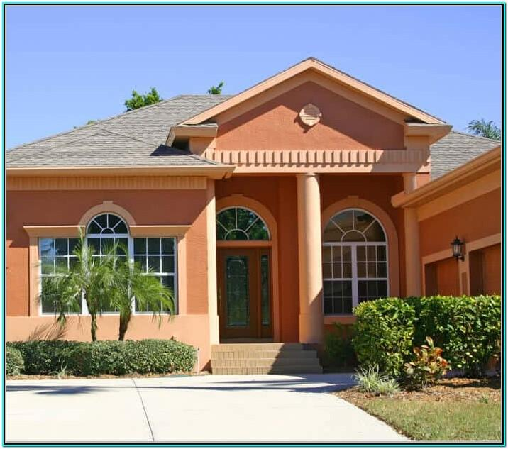 How To Choose Exterior Paint Colors For Your House In India