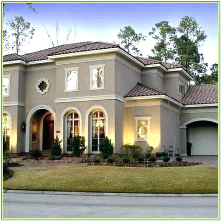 Indian Exterior House Colors Images